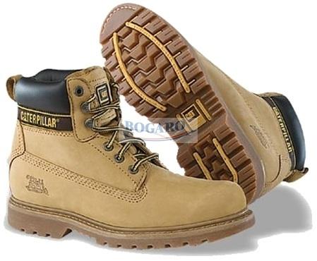 Sklep BHP: odzież robocza rękawice buty ochronne Trzewiki