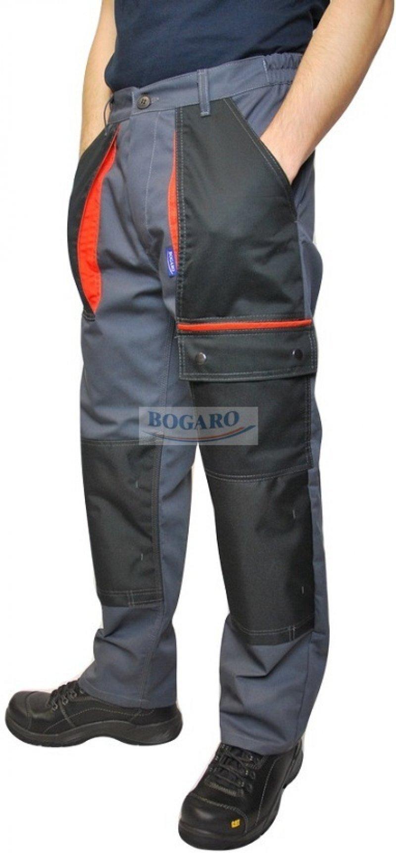 d0bcfe9a4c2475 Sklep BHP: odzież robocza rękawice buty ochronne - Spodnie do pasa ...