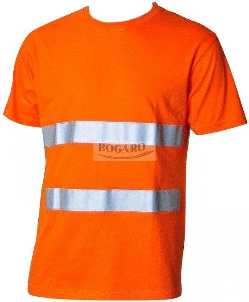 b79c0ac352931b Sklep BHP: odzież robocza rękawice buty ochronne - T-Shirt ...